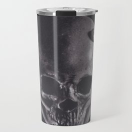 Death in His Hands Travel Mug