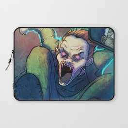 Blood Money: Jack Vamps Out Laptop Sleeve