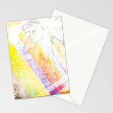 Back to Cali Stationery Cards