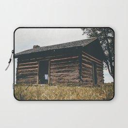 Lone House Laptop Sleeve