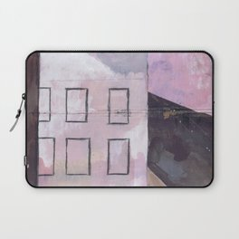 BROOKLYN BUILDING #1 Laptop Sleeve