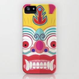 Boo ! iPhone Case