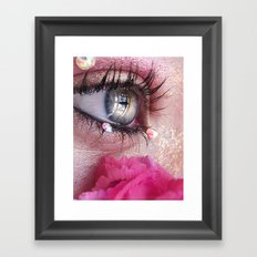Disney Princess: Aurora Framed Art Print