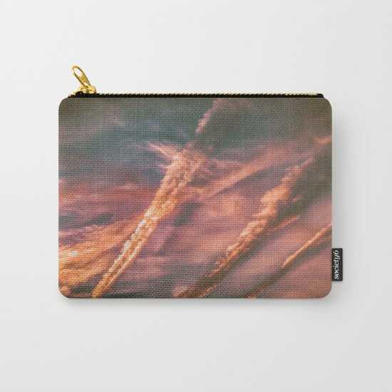 Distant Dreams Carry-All Pouch