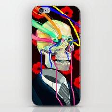 Dorian iPhone & iPod Skin