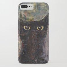 Ninja Cat Slim Case iPhone 7 Plus