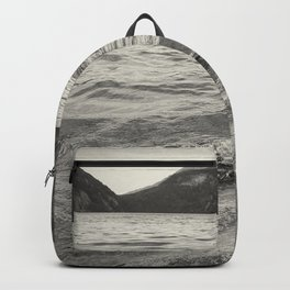 In silence Backpack