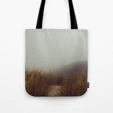 fog Tote Bag