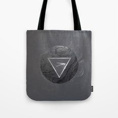 Mystic Pebbles No. 1 Tote Bag