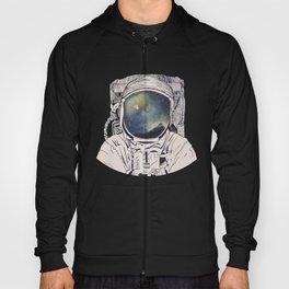 Dreaming Of Space Hoody