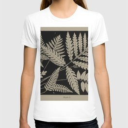 New England Ferns T-shirt