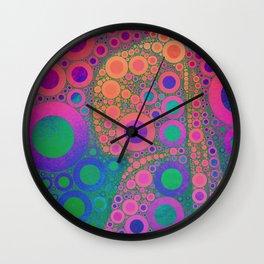 Het meisje met de parel* Wall Clock