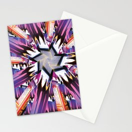 Pattern2 Stationery Cards