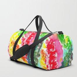 The Leaves Duffle Bag