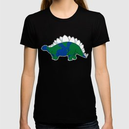 Earth Steggy T-shirt