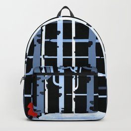 Little Red Riding-hood Backpack