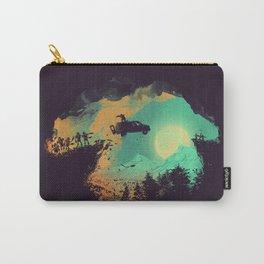 Leap of Faith Carry-All Pouch