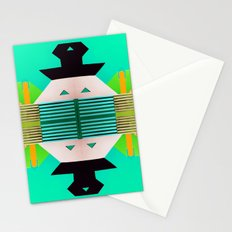 Digital Playground #3 Stationery Cards