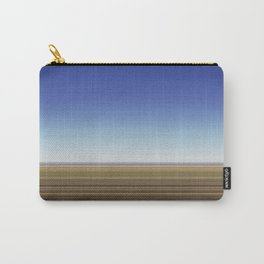 Scottsdale Arizona Seventeen Carry-All Pouch