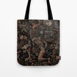 Goofilia Tote Bag