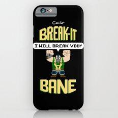 Break-It Bane iPhone 6s Slim Case