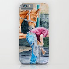 Farrier iPhone 6s Slim Case