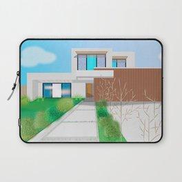 Modern Home No. 6 Laptop Sleeve
