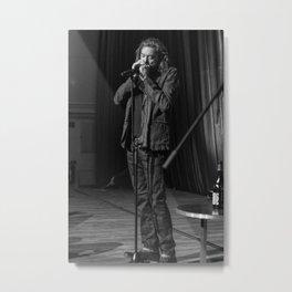 Timothy Omundson at PurCon 2 Metal Print