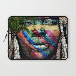 Graffiti Tribe Art Laptop Sleeve