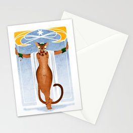 Wintergate Stationery Cards