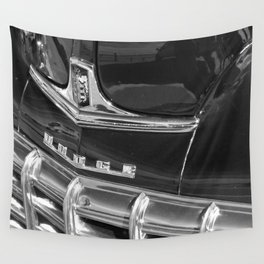1947 Dodge D24 Wall Tapestry