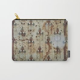 Pooley Street Pattern No. 1 Carry-All Pouch