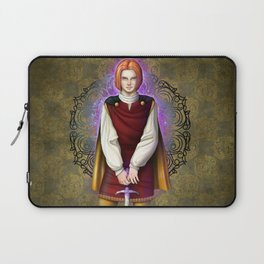 Squire Alan Laptop Sleeve
