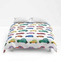 Italian cars  Comforters