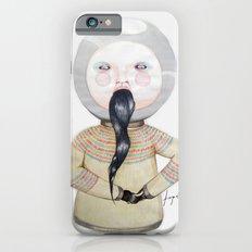 Jeremy's Impotence iPhone 6s Slim Case