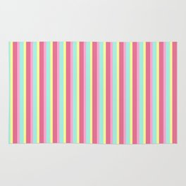 Candy Stripes Rug