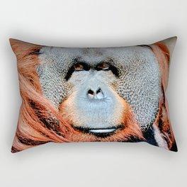 Rudi Valentino Rectangular Pillow
