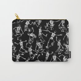 Grim Ripper BLACK Carry-All Pouch