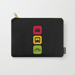 Transport Carry-All Pouch