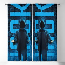 HACK Blackout Curtain