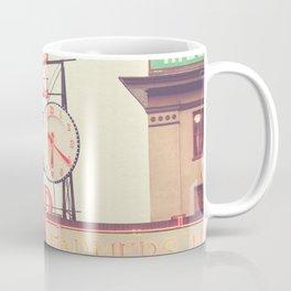 Seattle Pike Place Public Market photograph, 620 Coffee Mug