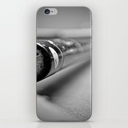 Take a Shot iPhone Skin