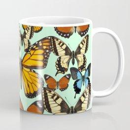 Mariposas- Butterflies Coffee Mug
