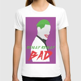 The Joker - Suicide Squad T-shirt
