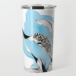 Fish Tale .2 Travel Mug