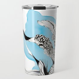 Fish Tale .2 Travel Mug