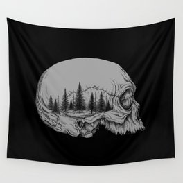 faf68e678a dotwork wall tapestries | Society6