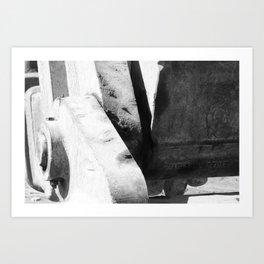 why Art Print