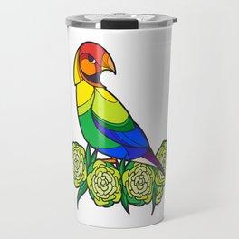 Pride Birds - LGBT Travel Mug