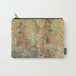 Natural Southwest Carry-All Pouch